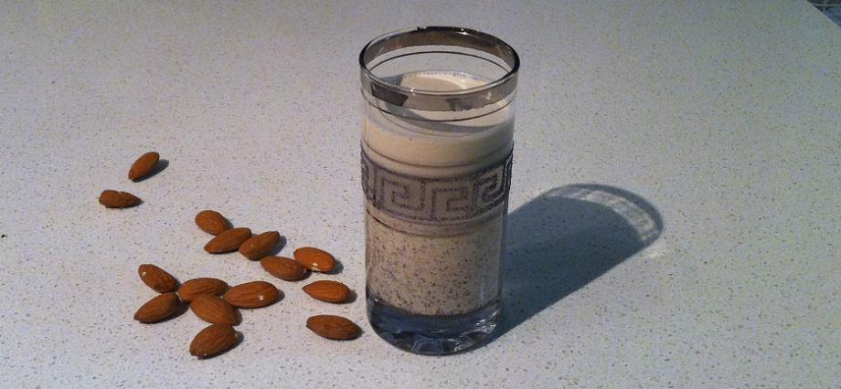 Not-milk – Almond andRice