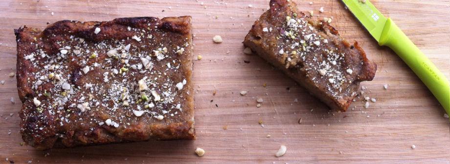 Banana Bread – gluten free, dairy free,vegan